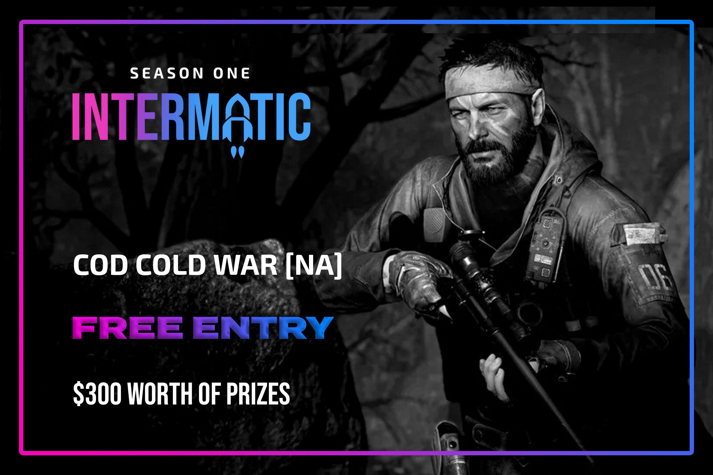 InterMatic Season 1: Black Ops Cold War [North America]!