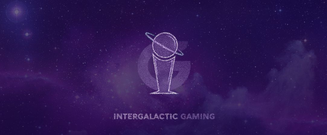 If you know you know - Intergalactic Gaming