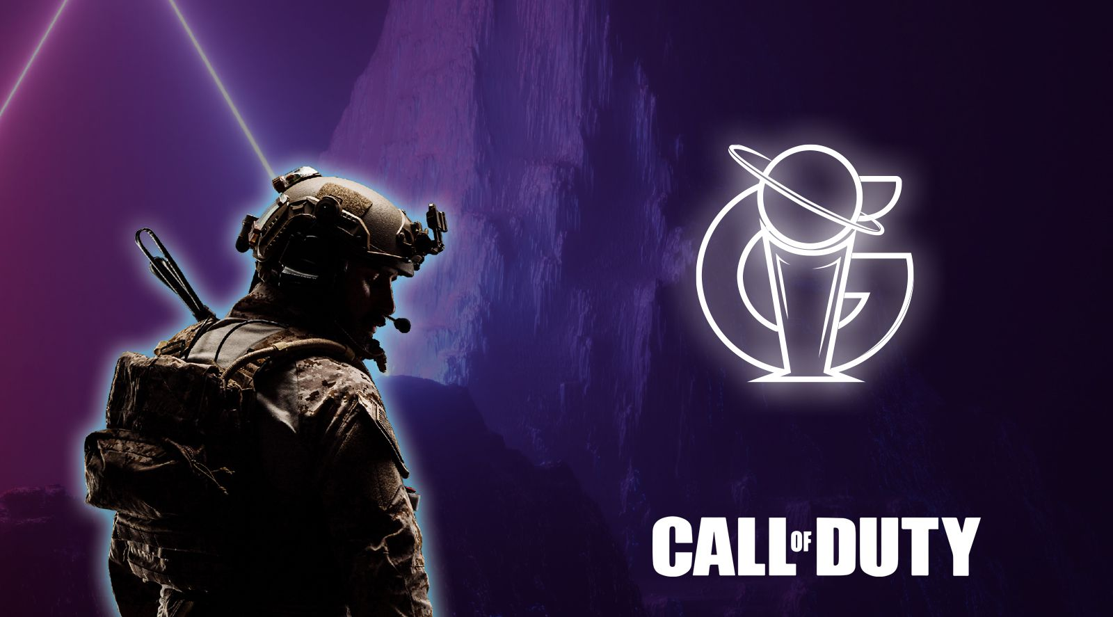 First Call of Duty Tournament in IGGalaxy