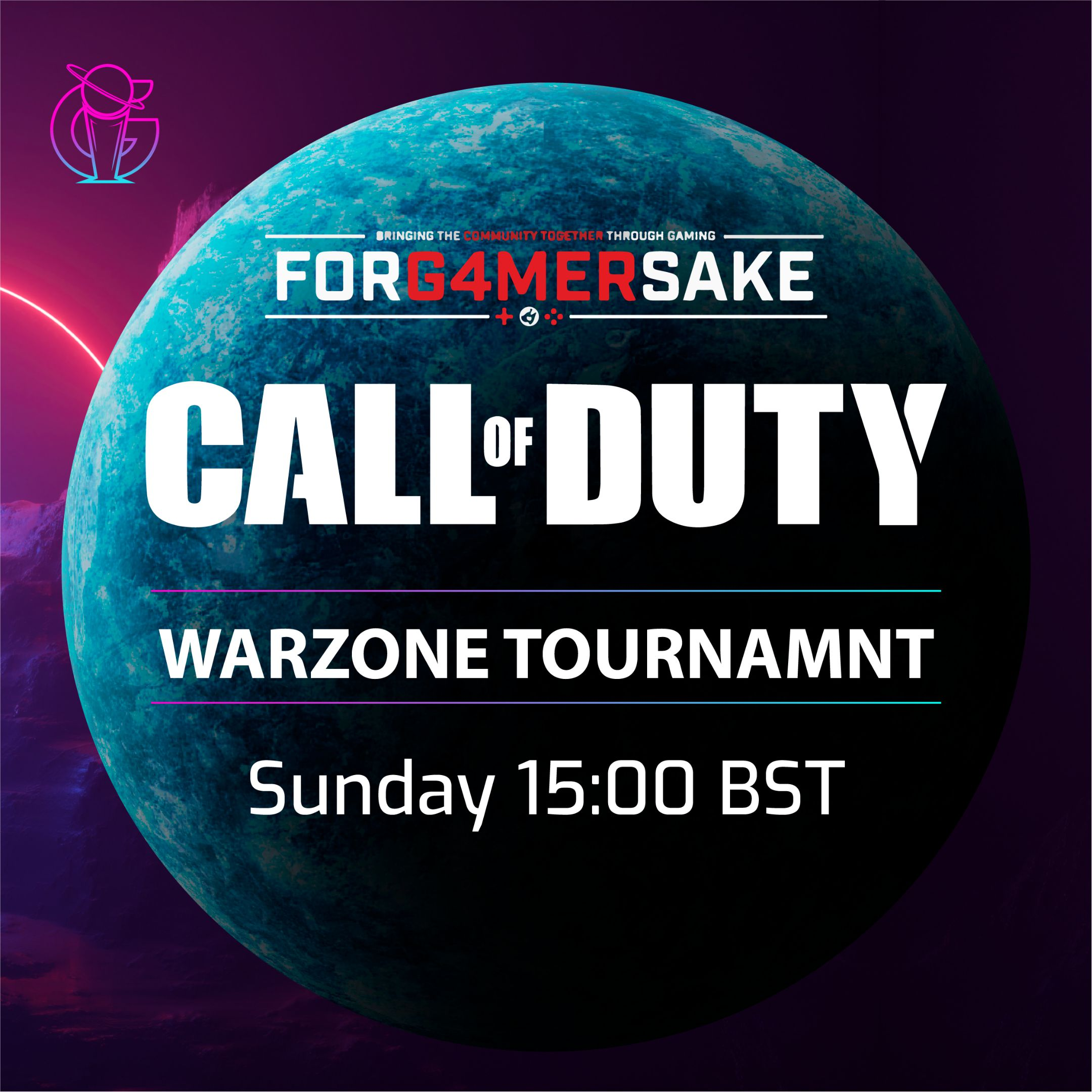 ForZoneSake Cup - Warzone Tournament in IGGalaxy