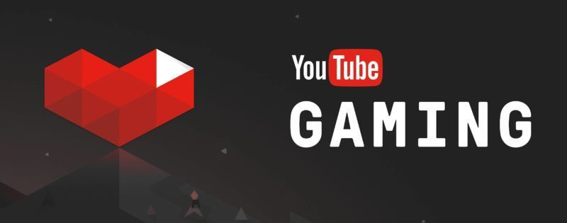 YouTube poaches three top gamers from Amazon's Twitch!