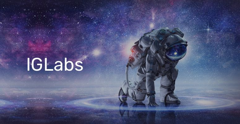 IGLabs needs you! Store your IGG in IGLabs capsules to receive ORB!
