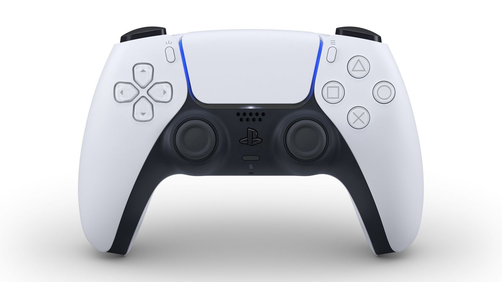 Sony reveal first piece of hardware for the PlayStation 5!