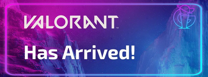 Check out our first VALORANT esports tournament in IGGalaxy!