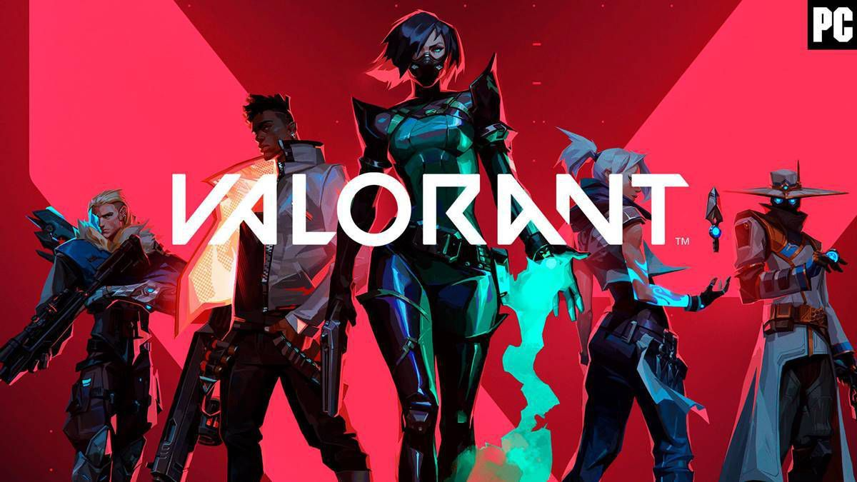 Official VALORANT launch date confirmed: 02/06/2020!