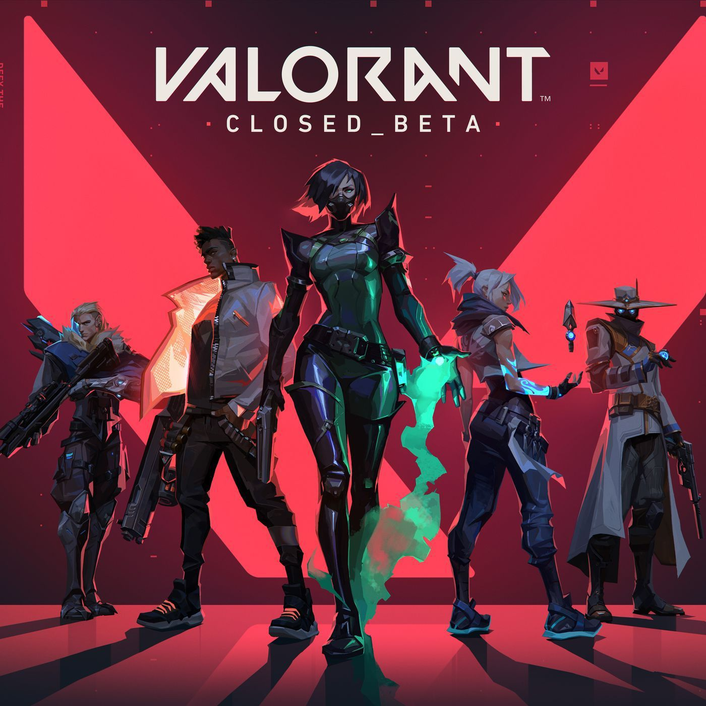 Riot Games' VALORANT enters closed beta on 7 April!
