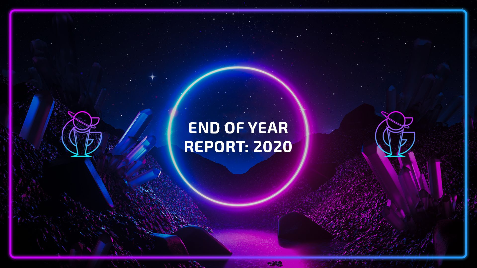 Intergalactic Gaming's Progress Report 2020