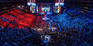 Esports: A beacon of hope for traditional sports during the Covid-19 pandemic?