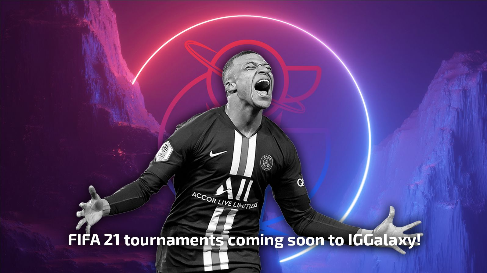 FIFA 21 tournaments to be available in IGGalaxy upon launch!