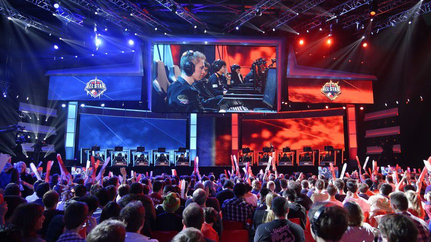 Esports viewership showing no signs of slowing down!